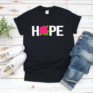 Custom Hope Women's T-Shirt